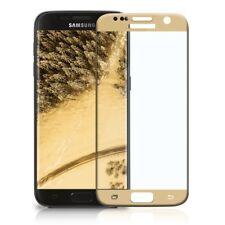 3D Curved Panzer Glas für Samsung Galaxy S7 Display Schutz Folie Full Screen 9H