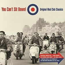 Various Artists - You Can't Sit Down [New CD] UK - Import