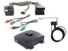 AutoDAB ctdab-CT1.2 Citroen C4 06 Radio DAB digital para coche en agregar en Adaptador