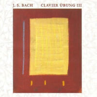 Proud Malcolm - Bach: Clavier Ubung III Neue CD