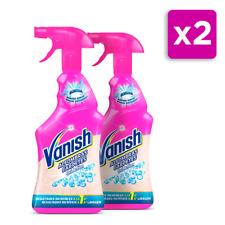 Vanish 2x Quitamanchas Pretratante Alfombras y Tapicerías Vanish Oxi Action s...