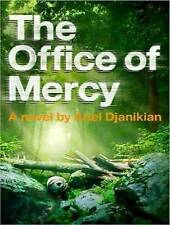 NEW The Office of Mercy: A Novel by Ariel Djanikian