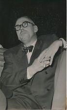 Docteur Jacques Ménétrier 1954 -Application Thérapeutique oligo-éléments- PR 560