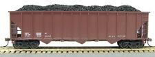 HO 100 Ton Coal Hopper  (R.T.R.) Conrail Data Only Red (1-19301)