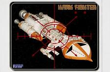 Space 1999 Hawk Mk IX Resin Kit Warp Models 1/72 scale