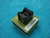 SOP28 To DIP-28 Pin IC Programmer Adaptor,OP28