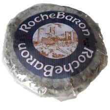 Roche Baron Blauschimmelweichkäse mit Asche aus Frankreich ca 550g