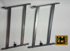 Multiflexboard vw t5/t6 Incl. videobauanl. Multivan consoles Découpe Modèle
