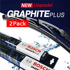 """BOSCH Direct Connect Wiper Blades Set 24"""" / 18"""" for CHEVROLET 2008-2016 Cruze"""