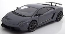 1:18 AUTOart Lamborghini Gallardo LP570-4 Superleggera 2010