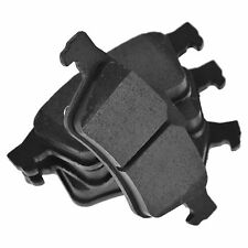 REAR BRAKE PADS for CHEVROLET MAZDA SEMI METALLIC VECTRA MAZDA 3 Premium Brakes