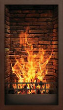 Infrared Heater Image Flexible Wall-Hung Heating Panel 220V Fire