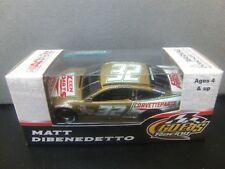 Matt DiBenedetto 2017 Keen Parts Darlington Throwback 1/64 NASCAR