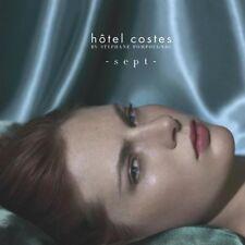 HOTEL COSTES VOL. 7 SAMPLER CD NEW+ !!!