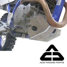 Yamaha TTR 250 1993-2006 Cubrecarter de Aluminio Proteccion — ACD-205014