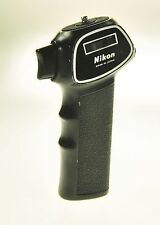 Nikon Camera Pistol Grip Model 2 SLR Film Camera