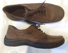 d61d3dab0b826b Chaussures lacées MEPHISTO neuves marron 46