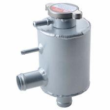 Universal Aluminum Radiator Coolant Bottle Expansion Tank