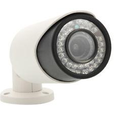 1300TVL HD CMOS 2.8-12mm Varifocal Outdoor CCTV Security Cameras IR Night Vision