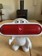 More details for beats pill speaker by dr. dre with dude holder