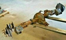 2000 01 02 03 04 05 Chevy Suburban 1500/Tahoe Rear Axle Assembly OEM 3.73