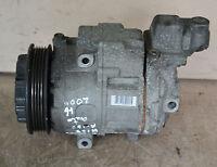 Mercedes A Class AC Pump A160 1.6 Petrol Auto W168 Air Con Compressor 2000