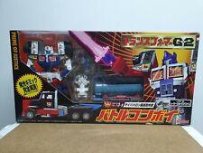 Transformers G2 E-Hobby Laser Ultra Magnus Takara