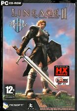 Lineage II Deluxe - PC CD-Rom