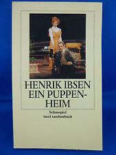 Ein Puppenheim von Henrik Ibsen / it 323