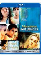 Malas Influences (Little Athens) Blu Ray Nuevo