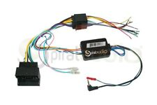 VOLKSWAGEN Multi 2015-UP SWC Harness Interface for Aftermarket Radio IX-VW002