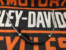 Harley Kupplungszug WL WLC WLA WLD 2424-41cable clutchrelease Flathead