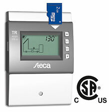Steca TR A503 TTR U / SunEarth TR A503 TTR U Solar Hot Water Control w/3 Sensors