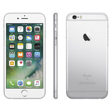 Apple iPhone 6s - 128GB - Silver (Factory Unlocked) GSM - Sealed New - Warranty