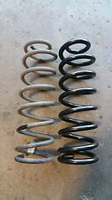 TufTruck TTC-1223 Rear Extra Heavy Duty Coil Springs for Dodge Ram 1500 2WD/4WD