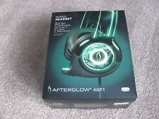 Brand New PDP Afterglow AGP.1 Wired Headsets PL-6470