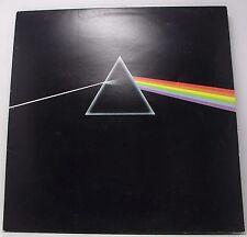 "PINK FLOYD : DARK SIDE OF THE MOON Album Vinyl LP 33rpm 12"" VG"