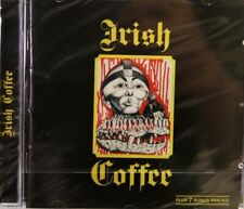Irish Coffee-same Belgian prog psych cd 7 bonus tracks