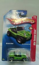 Meyers Manx Hot Wheels #04 of 24 NEW Green Beach Buggy