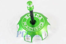 CNC BILLET FUEL GAS CAP For Honda 2004-2009 CRF250R/X CRF450R/X I GC10