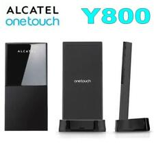 More details for hotspot 4g mobile router - unlocked wireless alcatel one touch y800z - black