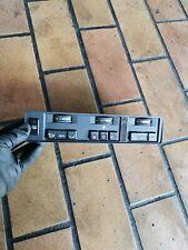 Original BMW 5er E34 7er E32 Klimabedienteil Heizungsregler 9140010016 8390171