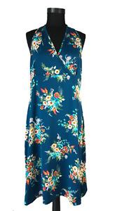 King Louie Damen Sommer Kleid  gr.XL