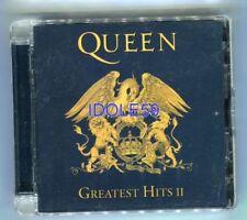 CD de musique album remaster queen
