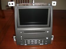 2009-2011 GM CADILLAC STS Brand New Radio Navigation MP3 6CD DVD Player 20844561