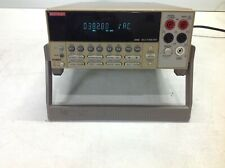 Keithley 2000 6 12 Digit Multimeter Dmm Meter