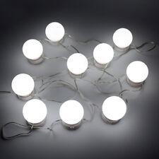 Hidden Wiring Makeup Mirror Lamp Led Bulb Light Fill Light Makeup Lamp Mirror _F
