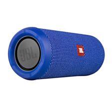JBL FLIP 3 Blu Altoparlante Bluetooth Portatile Wireless resistente agli spruzzi 16W JBL Connect