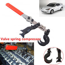 Powerful Valve Spring Compressor Pusher Hand Tool For Car Engine Cylinder Parts