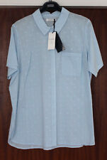 83a028947bfe04 Marks and Spencer Blouse Cotton Tops & Shirts for Women for sale | eBay